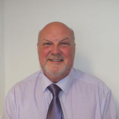 Kelvin Toms - Manager